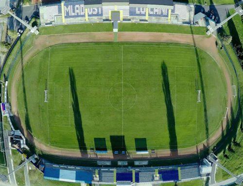 Stadion FK Mladost Lučani